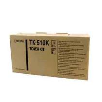 TK-510BK FS-C5020 black toner 8K