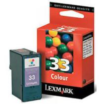 No33 Color Inkcartridge