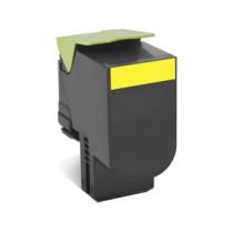 802XY toner yellow ekstra HC 4k