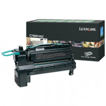 C792 toner Black HC 20K (return)