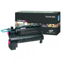 C792 toner Magenta HC 20K (return)