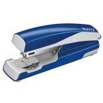 Hæftemaskine 5502 t/30ark blå