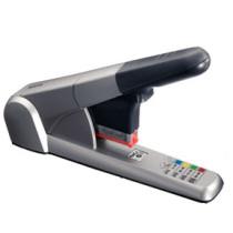 Hæftemaskine 5551 HD t/80 ark sølv
