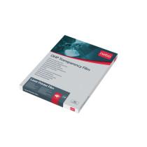 Transparenter laser printer A4 (50)