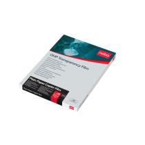 Transparenter kopimaskine A4 (100)