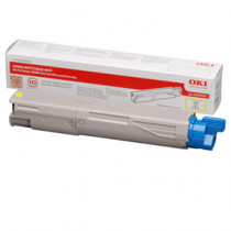 C3520MFP/ MC350 toner yellow