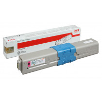 C310/C330/C500 toner magenta 2K