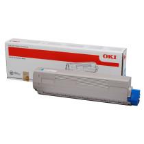 C831/C841 toner cyan 10K