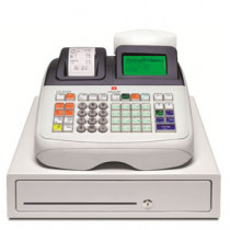 Olivetti ECR 8200s cash register