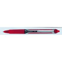 Ball-liner m/klik Hi-Tecpoint V5 0,5 rød