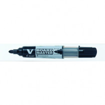 WB Marker V-Board BG rund 2,3mm sort