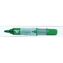 WB Marker V-Board BG rund 2,3mm grøn