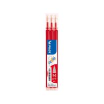 Frixion Clicker 0,7 refil rød (3)