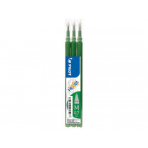 Frixion Clicker 0,7 refil grøn (3)
