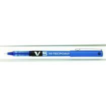 Pilot ball-liner m/hætte Hi-Tecpoint V5 0,5 blå