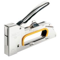 Hæftepistol R23E prof stål blister