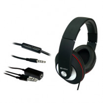 Play'n Go Headset, Black