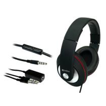 Play'n Go Headset, Black