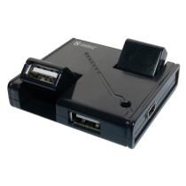 USB Hub 4 Ports