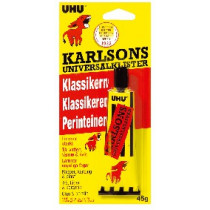 Lim Karlsons Klister 45g.