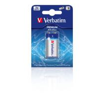 Verbatim Alkaline 9V/6LF22 (1)