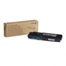Phaser 6600 toner sort 8K
