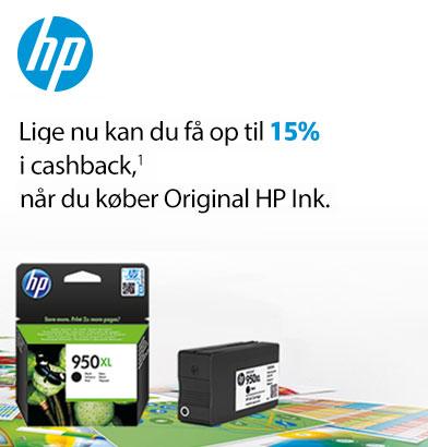 HP Blæk