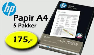 A4 Papir