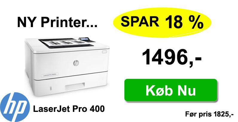 Printer tilbud
